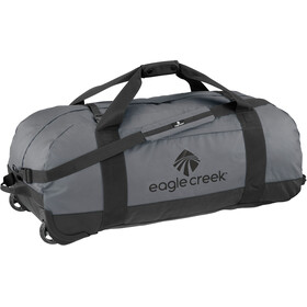 Eagle Creek No Matter What Rolling Duffel X-Large stone grey